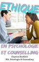 Ethique en psychologie et counselling【電子書籍】[ Clayton Redfield ]