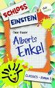 Schloss Einstein - Band 5: Alberts EnkelRoman【電子書籍】[ Schloss Einstein ...