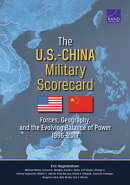 The U.S.-China Military Scorecard