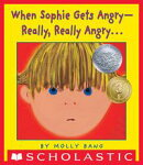 When Sophie Gets Angry--Really, Really Angry��