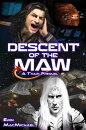Descent of the Maw (T'nari Renegades?Pleiadian Cycle, Prequel Novella)