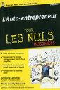 Auto-entrepreneur pour les Nuls, ?dition poche, 3?me ?dition【電子書籍】[ Marie GOUILLY-FROSSARD ]