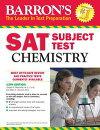Barron's SAT Test Subject: Chemistry