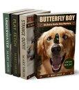 Avery Barks Dog Mystery Series Boxed Set (Books 1-4)