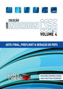 Cole������o Adobe InDesign CS5.5 - Arte-Final, Preflight e Gera������o de PDFs