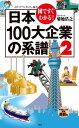 図ですぐわかる! 日本100大企業の系譜 2【電子書籍】[ 菊地 浩之 ]