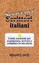 Scrivener per Scrittori italiani