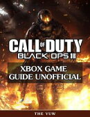 Call of Duty Black Ops 3 Xbox Game Guide Unofficial