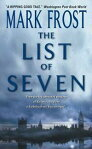 The List Of 7[ Mark Frost ]