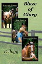 Blaze of Glory trilogy boxset