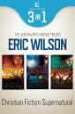 Jerusalem's Undead Supernatural 3-in-1 Bundle【電子書籍】[ Eric Wilson ]