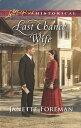 Last Chance Wife¡ÚÅÅ»Ò½ñÀÒ¡Û[ Janette Foreman ]