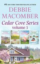 Debbie MacOmber's Cedar Cove Series Vol 3/92 Pacific Boulevard/1022 Evergreen Place/1105 Yakima Street/1225 ��