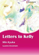 LETTERS TO KELLY (Harlequin Comics)
