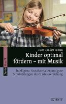 Kinder optimal f���rdern - mit Musik