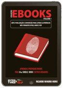 Cole������o eBooks - Arte-finaliza������o e convers���o para livros eletr���nicos nos formatos ePub, Mobi e PDF��