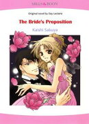 THE BRIDE'S PROPOSITION (Mills & Boon Comics)