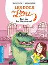 Les docs de Lou : tout sur les dinosaures - Lecture CP niveau 3 - D?s 6 ans
