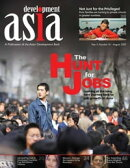 Development Asia��The Hunt for Jobs