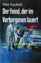 Der Feind, der im Verborgenen lauertFBI Special Agent Owen Burke #57【電...