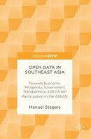 Open Data in Southeast Asia