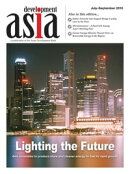 Development Asia��Lighting the Future