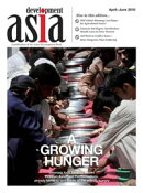 Development Asia��A Growing Hunger
