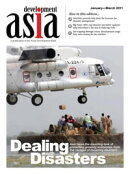 Development Asia��Dealing with Disasters