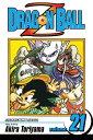 Dragon Ball Z, Vol. 21 Tournament of the Heavens【電子書籍】[ Akira Toriyama ]