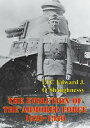 The Evolution Of The Armored Force, 1920-1940【電子書籍】[ LTC Edward J. O'Shaughnessy Jr. ]