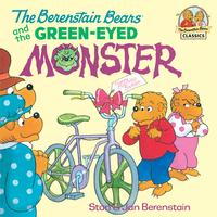 The Berenstain Bears and the Green Eyed Monster【電子書籍】[ Stan Berenstain ]