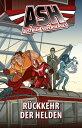 ASH 1: R?ckkehr der HeldenAustrian Superheroes