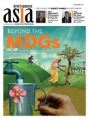 Development Asia��Beyond the MDGs