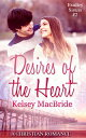 Desires of the Heart: A Christian Romance NovellaBradley Sisters, #2【電子書籍】[ Kelsey MacBride ]
