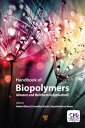 ショッピングiface Handbook of BiopolymersAdvances and Multifaceted Applications【電子書籍】