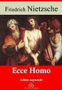 Ecce homoNouvelle ?dition enrichie | Arvensa Editions【電子書籍】[ Friedrich Nietzsche ]