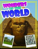 Wonders Of The World (Did You Know)From the Pyramids of Egypt to the Leaning Tower Of Piza【電子書籍】[ Speedy Publishing ]