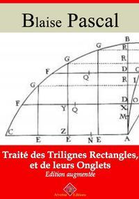 Trait? des trilignes rectangles, et de leurs ongletsNouvelle ?dition enrichie | Arvensa Editions【電子書籍】[ Blaise Pascal ]