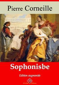 SophonisbeNouvelle ?dition enrichie   Arvensa Editions【電子書籍】[ Pierre Corneille ]