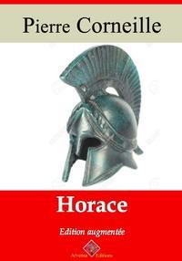 HoraceNouvelle ?dition enrichie | Arvensa Editions【電子書籍】[ Pierre Corneille ]