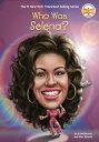 Who Was Selena 【電子書籍】 Max Bisantz