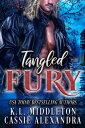 Tangled Fury【電子書籍】[ K.L. Middleton ]