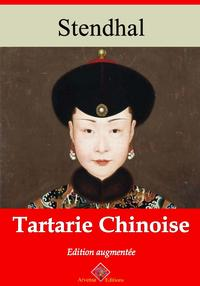 Tartarie chinoiseNouvelle ?dition enrichie | Arvensa Editions【電子書籍】[ Stendhal ]