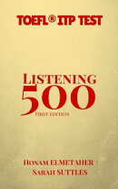 500: Listening for the TOEFL��� ITP Test