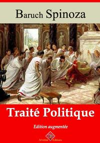 Trait? politiqueNouvelle ?dition enrichie | Arvensa Editions【電子書籍】[ Baruch Spinoza ]