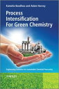書, 雜誌, 漫畫 - Process Intensification Technologies for Green ChemistryEngineering Solutions for Sustainable Chemical Processing【電子書籍】