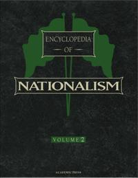 EncyclopediaofNationalism,Two-VolumeSet