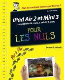 iPad Air 2 et Mini 3 pas ��� pas pour les Nuls