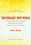 The Indians�� New World