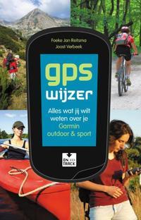 GPSwijzeralleswatjijwiltwetenoverjeGarminoutdoorensport